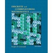 Discrete and Combinatorial Mathematics by Ralph P. Grimaldi