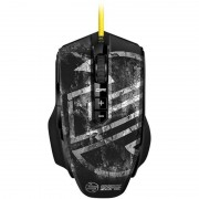Mouse gaming Sharkoon Shark Zone M50