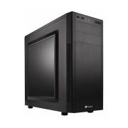 Gabinete Corsair Carbide 100R, Midi-Tower, ATX/micro-ATX/mini-iTX, USB 3.0, sin Fuente, Negro