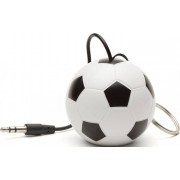 Boxa portabila KitSound Trendz Mini Buddy Football 2 W