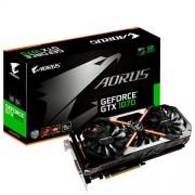 Placa Gráfica Gigabyte Aorus GeForce GTX 1070 8Gb (GV-N1070AORUS-8GD)