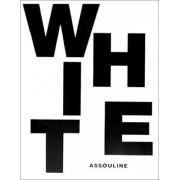 White - Anglais