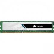 Value Select 8 Go (Kit 2x 4 Go) DDR3-SDRAM PC10600 CL9 - CMV8GX3M2A1333C9 (garantie 10 ans par Corsair) (CMV8GX3M2A1333C9)