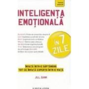 Inteligenta emotionala - Jill Dann