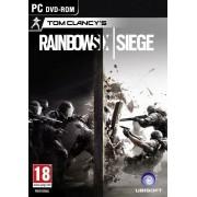 Tom Clancys Rainbow Six: Siege PC