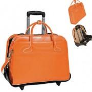 Laptop Bag - Willowbrook Orange