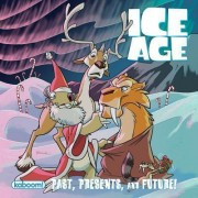 Ice Age: Past, Presents, and Future! by Caleb Monroe