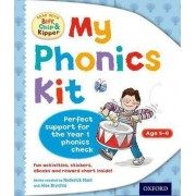 Oxford Reading Tree Read with Biff, Chip, and Kipper: My Phonics Kit by Laura Sharp