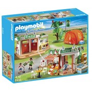 PLAYMOBIL 5432 Site Camp Playset Playset