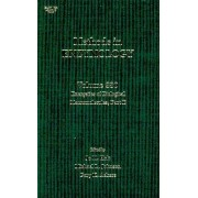 Energetics of Biological Macromolecules, Part E: Volume 380 by Michael L. Johnson