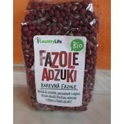 Bio Adzuki fazuľa 500 gramov