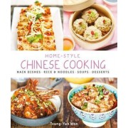 Home-Style Chinese Cooking by Tsung-yun Wan