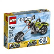 LEGO Creator 31018 vehículo de juguete - vehículos de juguete (Multicolor, Niño)