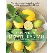 Essential Mediterranean by Murdoch Books Test Kitchen