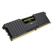 Corsair Vengeance LPX Black DDR4 2400MHz 4GB (CMK4GX4M1A2400C16)