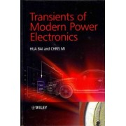 Transients of Modern Power Electronics by Hua Bai