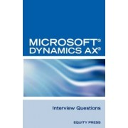 Microsoft (R) Dynamics Ax (R) Interview Questions by Itcookbook