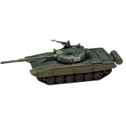 Academy T-72 Russian Army Main Battle Tank