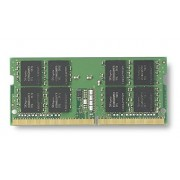 Kingston ValueRam KVR21S15S6/4 Memoria RAM da 4GB, 2133MHz, DDR4, Verde/Nero