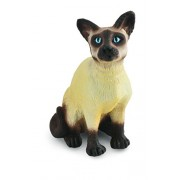 Collect A Siamese Cat (Sitting)