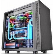 Carcasa Thermaltake Suppressor F31 Tempered Glass Edition Fara sursa Neagra