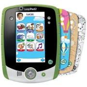 Leap Frog - Tablet para niños Leapfrog, para 1 jugador (81407) (versión en francés)