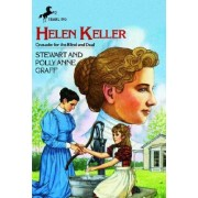 Helen Keller by Stewart Graff