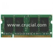 Crucial 1GB DDR2