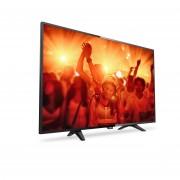 Philips 49 Full HD TV, DVB-T/T2/C/S/S2, WMV9/VC1, HEVC, 16W (RMS), Digital Crystal Clear, 200 PPI,