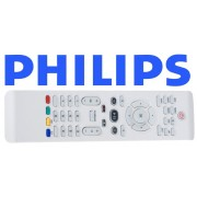 Philips DSR HD 7121/8121 Afstandsbediening