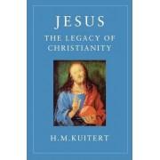 Jesus by H.M. Kuitert