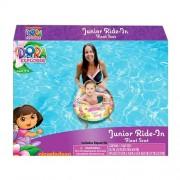 Dora The Explorer Junior Ride-In Float Seat