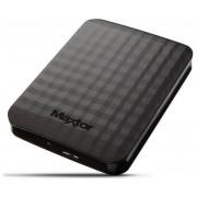 """Maxtor M3 Portable 500GB (2.5"""") USB 3.0 (negru)"""