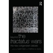 Beyond The Tractatus Wars by Rupert Read
