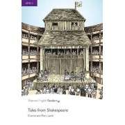 Level 5: Tales from Shakespeare by Charles Lamb