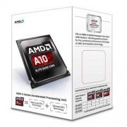 AMD A10-6700 Processore