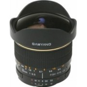 Obiectiv Foto Samyang 8mm f3.5 Aspherical IF MC Fisheye Sony E