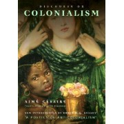 Discourse on Colonialism by Aime Cesaire