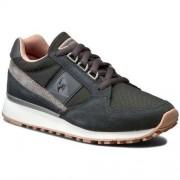 Sneakersy LE COQ SPORTIF - Eclat W Cordura 1620377 Charcoal/Rose Cloud