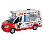 Ice Cream - Camioncino dei gelati Coronatos Whitby Mondial