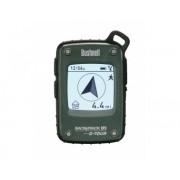 GPS Backtrack D-Tour Bushnell, verde