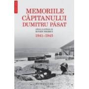 Memoriile capitanului Dumitru Pasat - 1941-1945 - Eugen Negrici