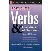 Portuguese Verbs and Essentials of Grammar: v. 2 - Pt. E by Sue Tyson-Ward