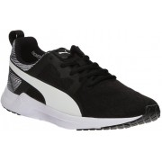 Puma Pulse XT Graphic Wns Training & Gym Shoes(Black)
