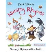Nursery Rhymes by Debi Gliori
