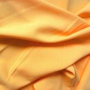 Panama szövet, egyszínű napsárga
