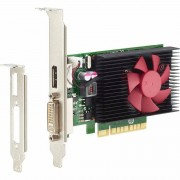HP Nvidia GeForce Gt 730 2GB GDDR3 Graphics Card N3R90AA