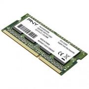 PNY MN8GSD31600LV Mémoire RAM DDR3L 8 GB