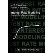 Interest Rate Modeling. Volume 2 by Leif B G Andersen