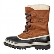Sorel Caribou Wool Herren Gr. 16 - braun / tobacco - Canadian Boots